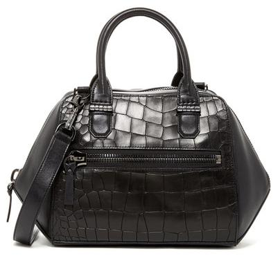 Extra 30% Off! Only $103.95 Mackage Barra Leather Satchel On Sale @