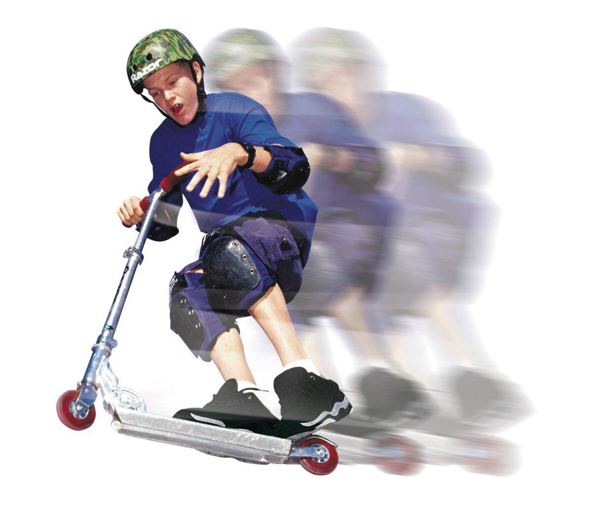 Razor A Kick Scooter (3 Colors Available)