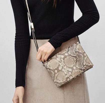 As Low As $100Auxiliary Handbags & More Black Friday Sale @ Aritzia