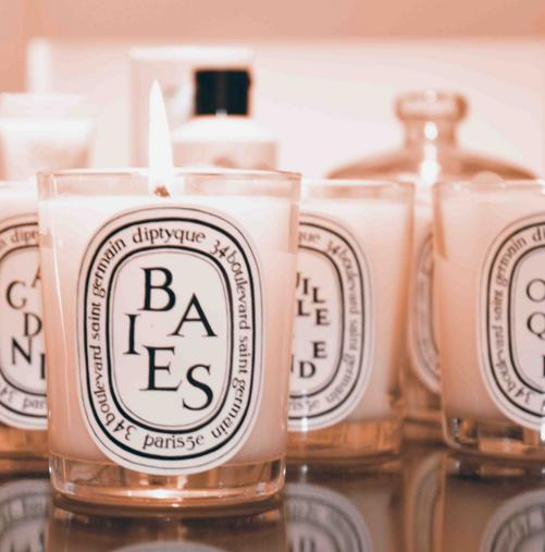 Free 3 Pieces of Deluxe Sample with Any $75 Diptyque Purchase @ Diptyque