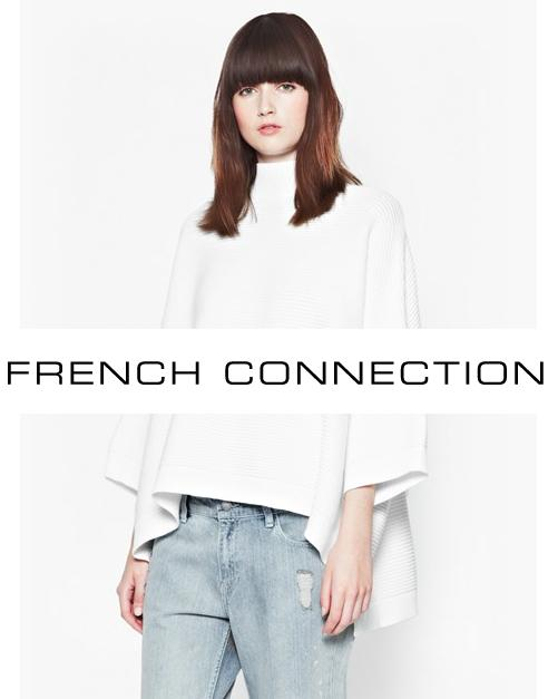 40% Off Sitewide French Connection Black Friday Sale
