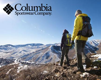 Extra 15% Off Columbia Jackets On Sale @ 6PM.com