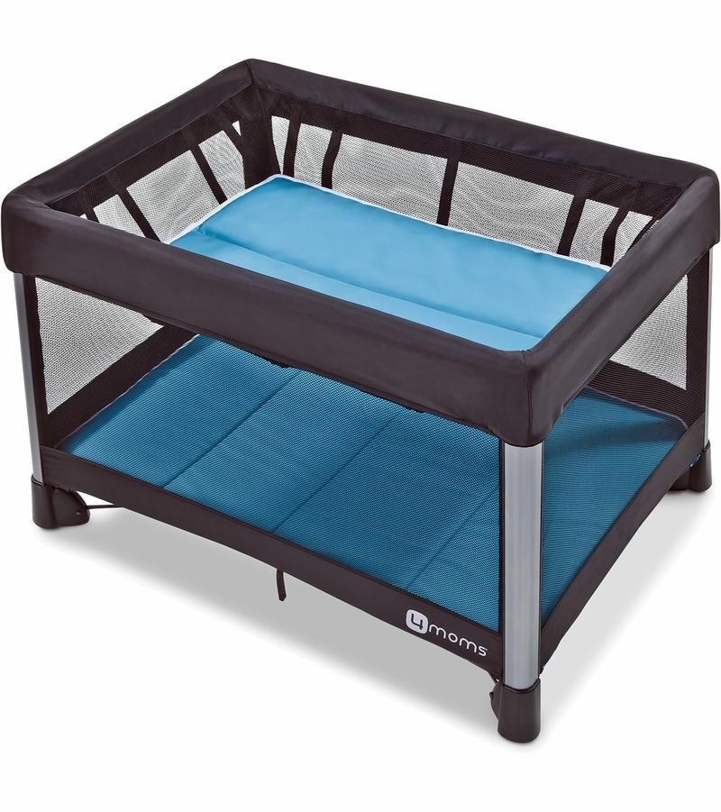 4moms 2015 Breeze Playard