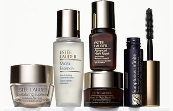 Free 5 piece Gift with $65 Estee Lauder Purchase @ Nordstrom