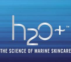 50% Off Black Friday Sale @ H2O Plus