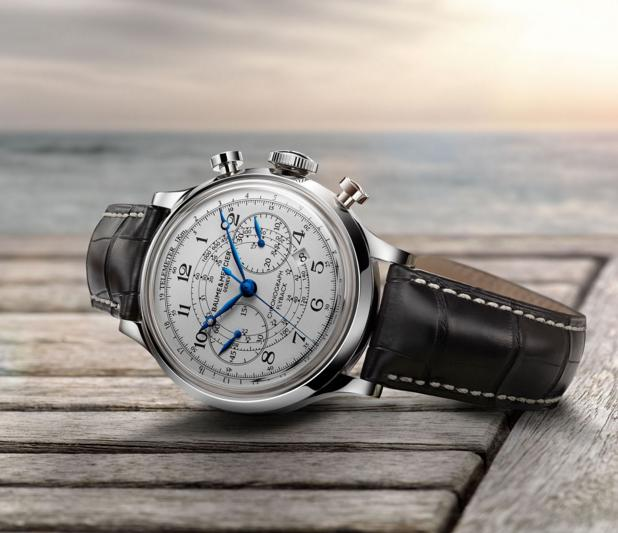 BOGO Up to 82% off Baume & Mercier Watches+ one Free watch Sale Event