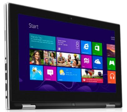 Inspiron 11 3000 Series 2-in-1 Touch