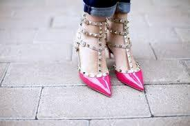 Up to 40% Off VALENTINO Rockstud Shoes @ Bergdorf Goodman