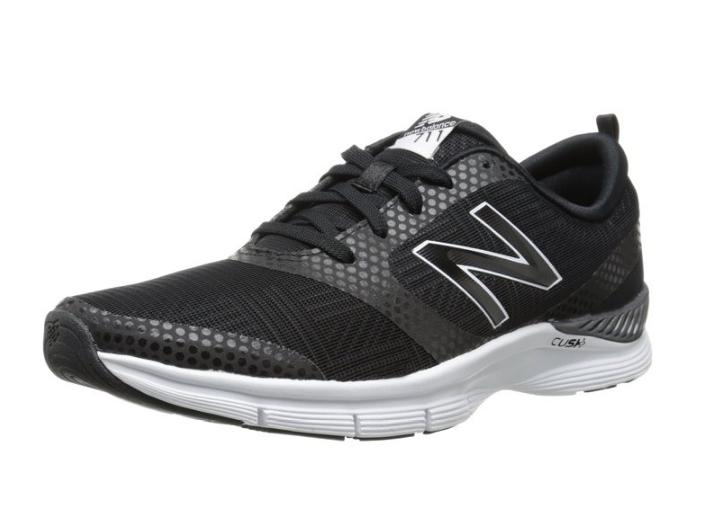 $22.04 New Balance Women's 711 Mesh Cross-Training Shoe