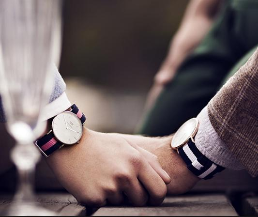 55% off All Daniel Wellington Watches+one Free watch@JomaShop