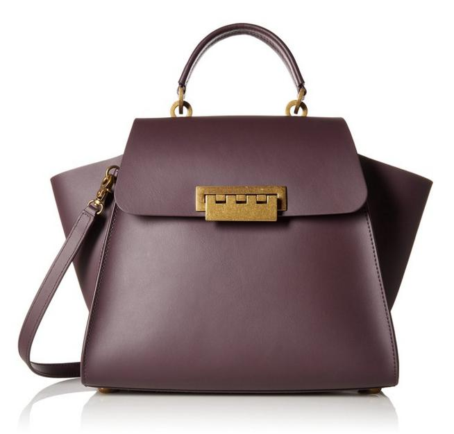 Extra 30% Off Black Friday sale event-ZAC Zac Posen Eartha Bags@amazon