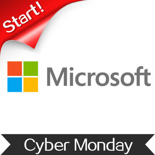 Live now! Microsoft Store Cyber Monday 2015 Ad Preview