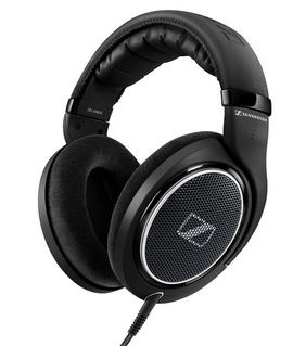 $129.99 Sennheiser HD 598 Over-Ear Headphones
