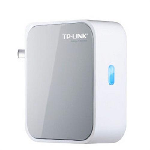 TP-Link Wireless TL-WR700N N 150Mbps Mini Pocket Router