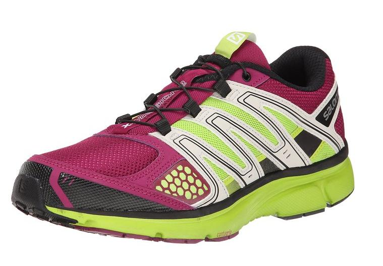 Salomon Women's X Mission 2 Running Shoes
