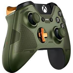 Xbox One Wireless Controller with 3.5 Jack limited editions