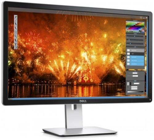Dell 27 Ultra HD 4K Monitor - P2715Q