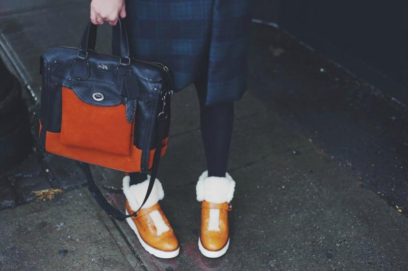 Up to 50% Off + $25 Off Every $200 Purchase Of Coach Shoes @ Bloomingdales