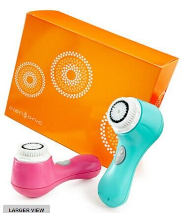 Only $150 Clarisonic Mia 2 Duo Set in Caribbean and Pink Peony @ macys.com