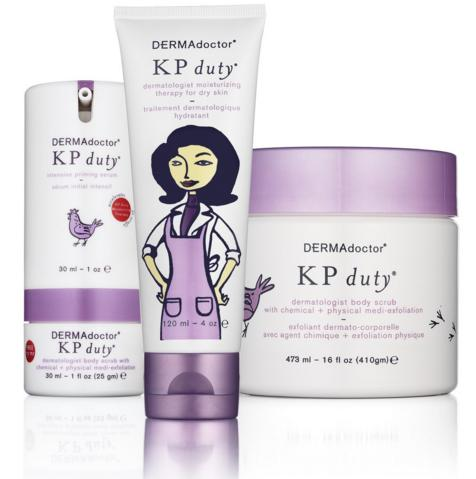 Dealmoon Exclusive: 50% Off KP Duty Products @ Dermadoctor
