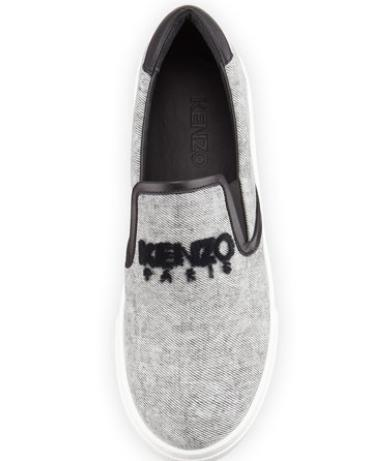 Start From $109 Kenzo Shoes @ Bergdorf Goodman