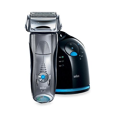 Braun Series 7 799cc-6 Men's Wet & Dry Shaver System