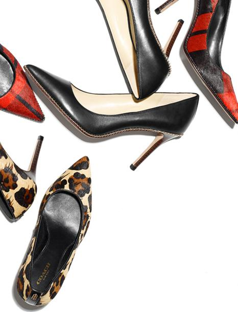 Up to Extra 30% Off Women's Shoes On Sale @ Coach