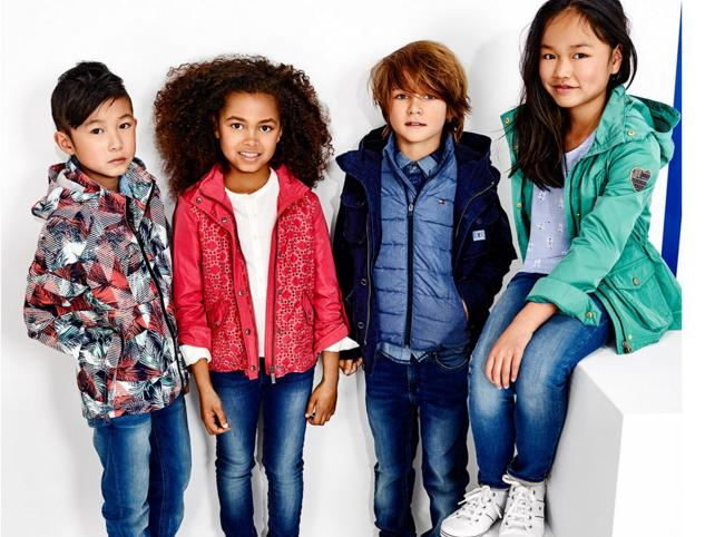 Dealmoon Exclusive: 40% Off + Extra 20% Off $150 Kids' Apparel Sale @ Tommy Hilfiger