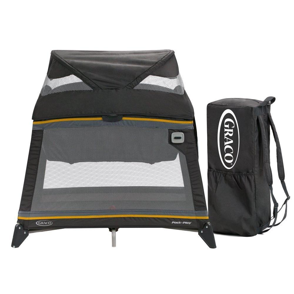 Graco Pack 'N Play Jetsetter Playard