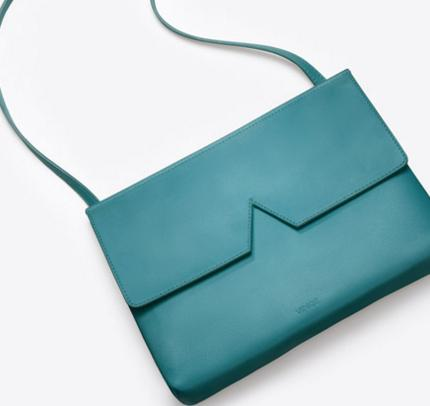 Extra 25% Off Sale Handbags at Vince.