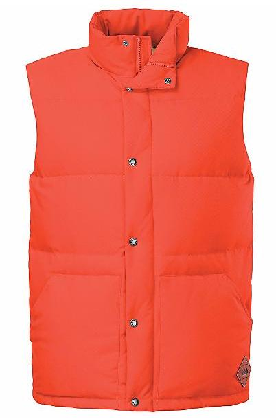 The North Face Men's Barrons Lake Vest @ Moosejaw