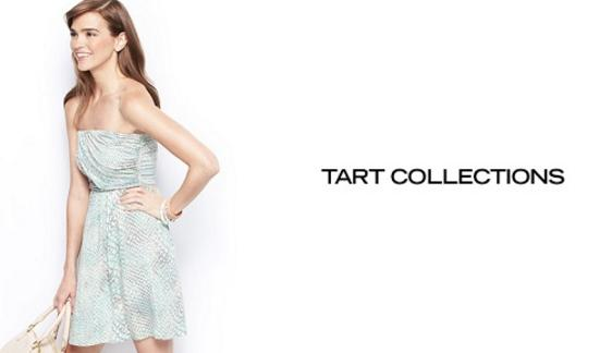 30% Off Sitewide @ Tart Collections