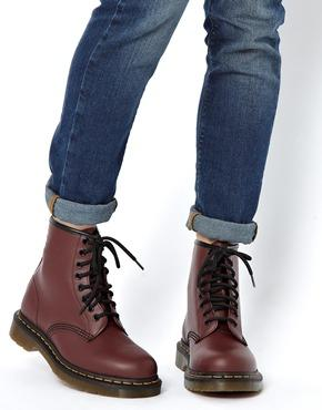30% Off + Free Shipping Dr. Martens 1460 8-Eye Boot @ Shoebuy.com