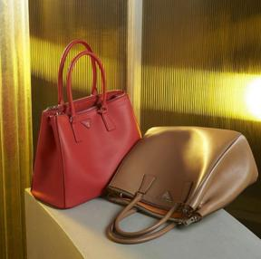 Up to 56% Off Prada Handbags, Shoes, Accessories On Sale @ Rue La La