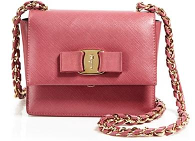 30% Off Salvatore Ferragamo Bags On Sale @ Bloomingdales