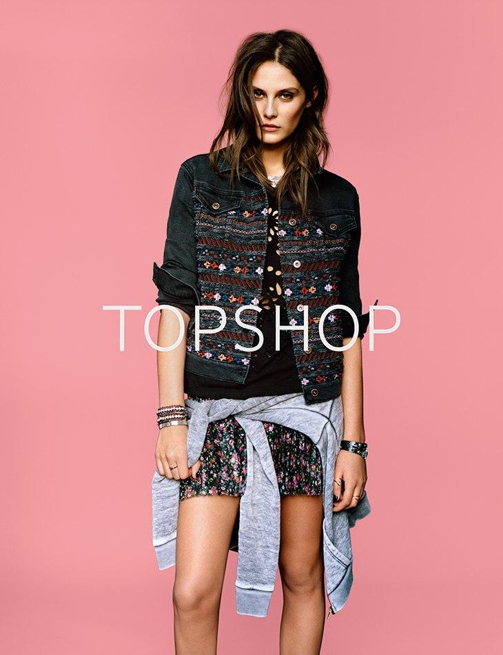 Up to 82% Off Topshop Women's Clothing @ Nordstrom