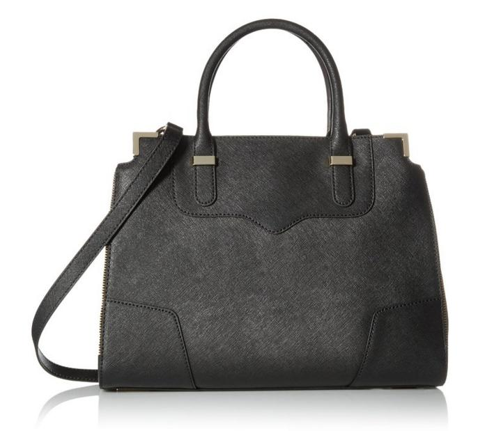 Rebecca Minkoff Amorous Satchel Top Handle Bag