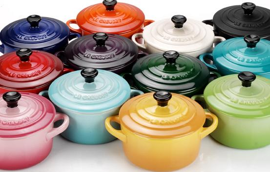Extra 25% OffSitewide @ Le Creuset