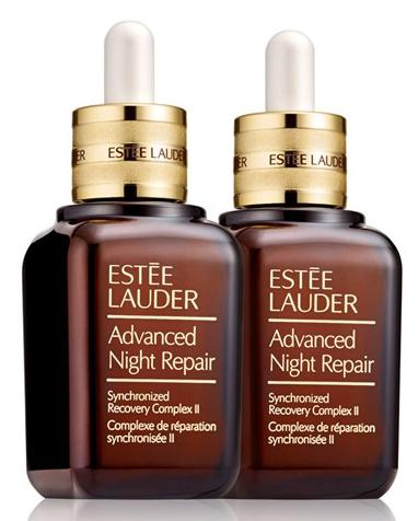 $155 Estée Lauder 'Advanced Night Repair' Synchronized Recovery Complex II Duo @ Nordstrom
