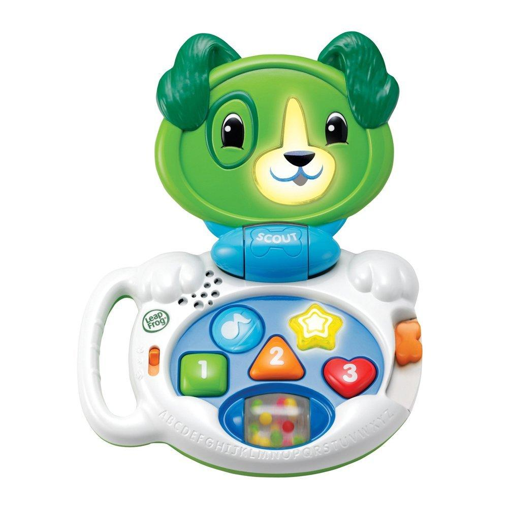 $9.79 LeapFrog My Talking LapPup (Scout)
