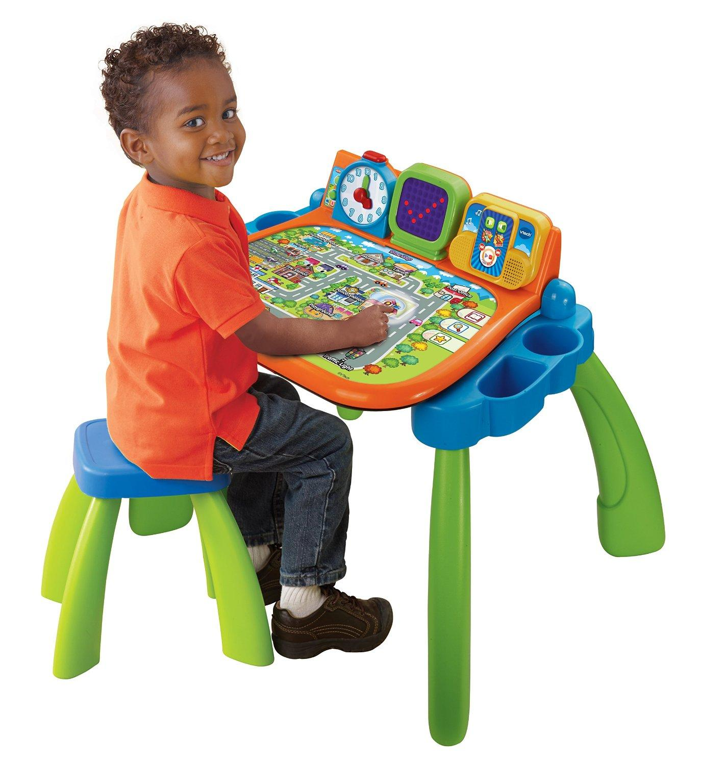$39.96 VTech Touch and Learn Activity Desk