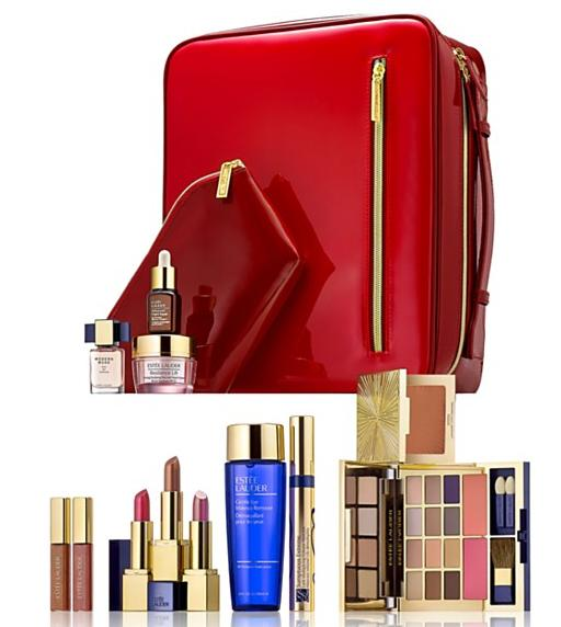 $59.5 Color Edit Collection ( $350 Value) with Any Estee Lauder Purchase @ Bloomingdales
