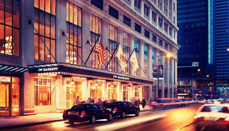 Cyber Monday Sale Up to 25%off @ Marriott