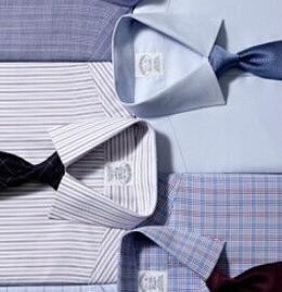 4 for $199 Men and Women's Shirts @ Brooks Brothers