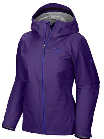 $39.96 Mountain Hardwear Plasmic Dry.Q® Evap Jacket - Waterproof(3 colors)