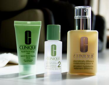 Extended! 20% Off Any Order + Free Shipping @ Clinique