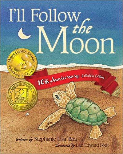 Free I'll Follow the Moon - 10th Anniversary Collector's Edition Kindle Edition