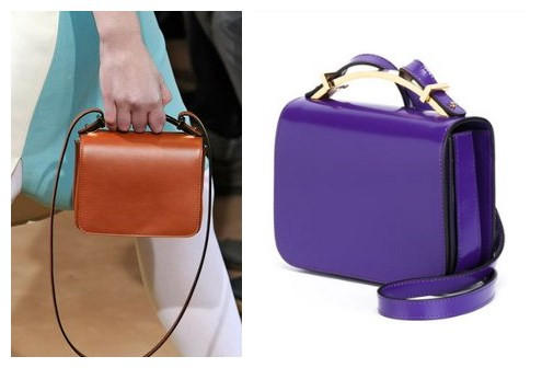 MARNI  'Sculpture' crossbody bag