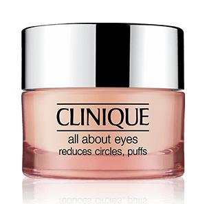 $25.6 All About Eyes + Free Shipping @ Clinique