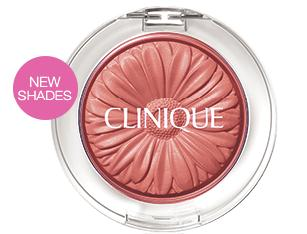 $17.6 Cheek Pop™ + Free Shipping @ Clinique
